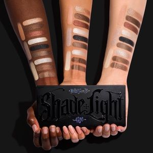 KAT VON D | Shade + Light Glimmer Palette